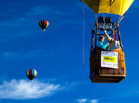 2016 Lake Havasu Balloon Festival #13