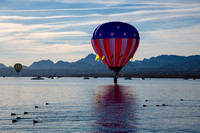 2016 Lake Havasu Balloon Festival #15