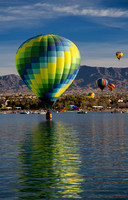 2016 Lake Havasu Balloon Festival #20