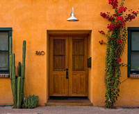 House 860 #4 - Tucson Barrio