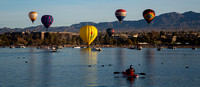 2016 Lake Havasu Balloon Festival #9