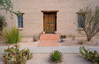 House 585 #3 - Tucson Barrio